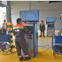 Samborondón suma nuevo centro de revisión vehicular